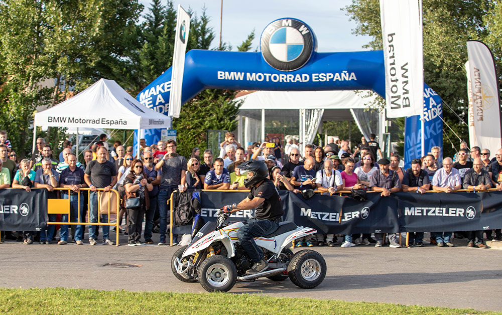 BMW MOTORRAD DAYS 2019_CALEYDOS