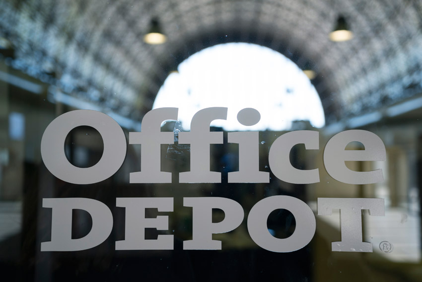 CONVENCIÓN OFFICE DEPOT 2016