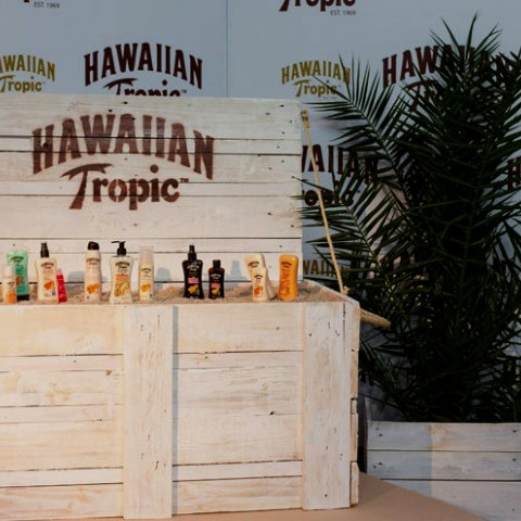 PRESENTACIÓN HAWAIIAN TROPIC